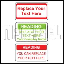 152120_23 Customize General Purpose Stickers