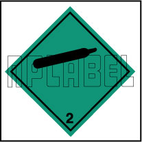 160055 Compressed Signs Stickers
