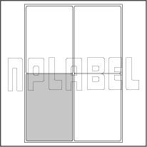 GU2004CP Multipurpose A4 Sheets