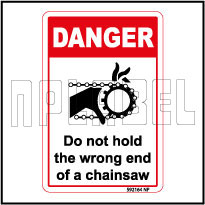 592164 Do Not Hold Warning Sticker & Labels
