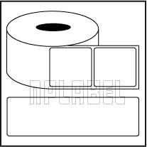Barcode Labels - Across 1 Label (Width 50mm+)