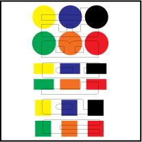LMLXXX Customize Laser Marking Labels