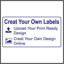 CP1502 Customize Metal Label