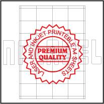 SC4028 Multipurpose A4 Label Sheets