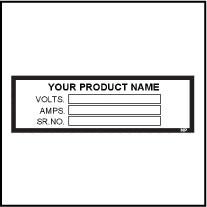 Customize Data Label Template Data 003