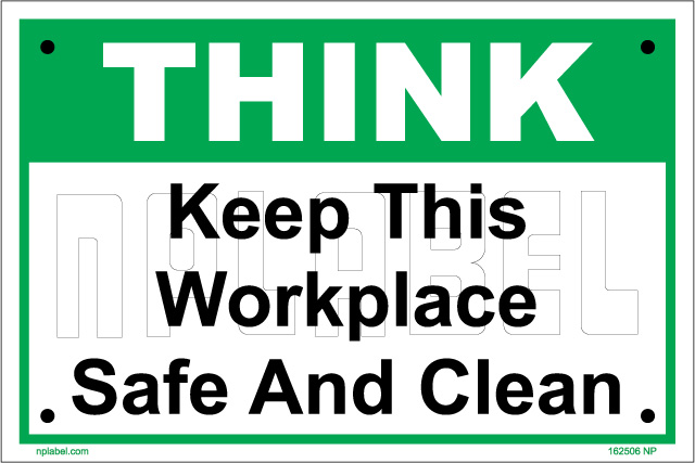 https://nplabel.com/images/products_gallery_images/162506A_Keep_Workplace_Clean_Name_Plate_Signs.jpg